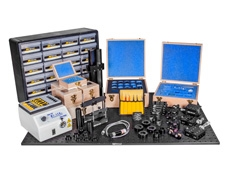 Lab Starter Kit (Not all products shown)