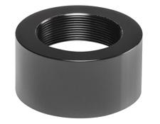 Locking Screw Model, Laser Bezel Plate, #61-262