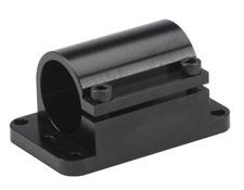 Mounting Bracket for StingRay Laser Diode Modules, #86-879