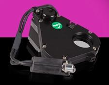 25mm Aperture Shutter, C-Mount Compatible, #59-253