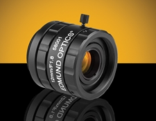 12mm  C Series Fixed Focal Length Lens