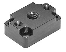 Tripod Adapter for Guppy Cameras, #59-158