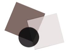 Laminated Neutral Density (ND) Filter Film