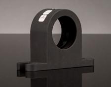 25.4mm Side Flange Direct Mount, #36-414