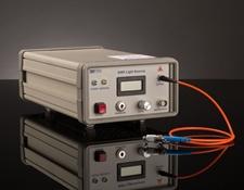 Fiber-Coupled Laser System
