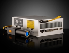 Coherent® Diamond FLQ-Series Fiber Laser, #36-620