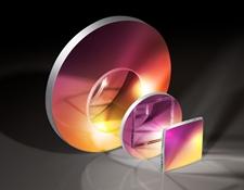 4-6λ First Surface Mirrors
