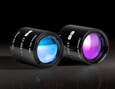 TECHSPEC Mounted Near-IR (NIR) Achromatic Lens Pairs