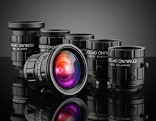 TECHSPEC® UC Series Fixed Focal Length Lenses