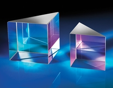 N-BK7 High Tolerance Right Angle Prisms