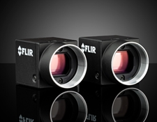 FLIR® Blackfly® S Polarization Cameras