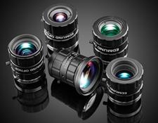 """TECHSPEC 2/3"""" HP Series Fixed Focal Length Lenses"""