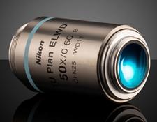 #58-518: 50X Nikon CFI60 TU Plan Epi ELWD