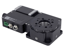 60mm Motorized Rotary Stage, #15-291