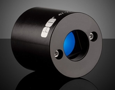 #47-274 4.22X Magnification, NIR I Coated, Mounted Anamorphic Prism Pair