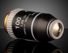 100X Nikon Achromatic Finite Conjugate Objective