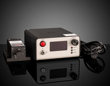 Low Cost Turnkey Laser & Power Supply (Included)