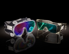 UVC Protective Eyewear (Goggles and Spectacles)