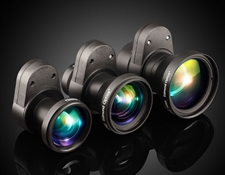 TECHSPEC® LT Series Fixed Focal Length Lenses