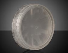 Non-Contact Impact Case for 50.8 Dia. x 9.53mm Thick Optics