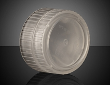 Non-Contact Impact Case for 19.1 Dia. x 6.35mm Thick Optics