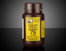 Norland Optical Adhesive NOA 78, 100g Bottle