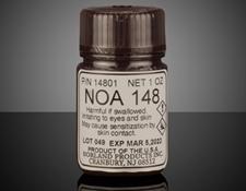 Norland Optical Adhesive NOA 148, 1 oz. Application Bottle