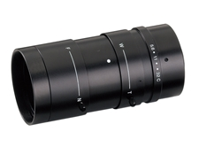 10X (13 - 130mm FL) C-Mount, Close Focus Zoom Lens, #54-363